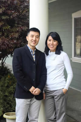 Song-yan Guo, DDS; Mary Huang, DDS